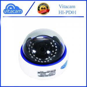 Camera Vitacam IP Hislicon 3Mpx 3.6mm PD01 Trong nhà HI-PD01- IP3603M